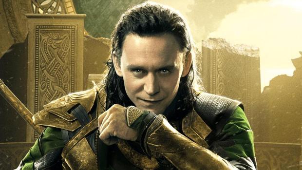 Loki, en Vengadores