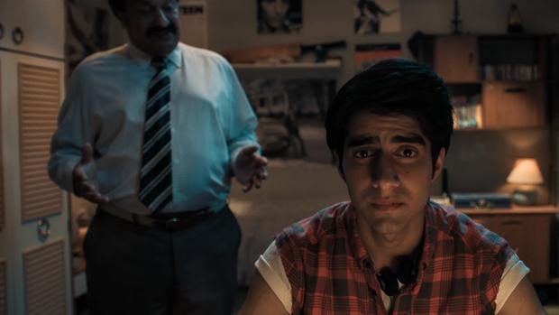 El protagonista del filme, Viveik Kalra