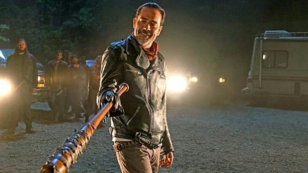 Negan, junto a su inseparable Lucille, ha sido el culpable de varios de los decesos más traumáticos de «The Walking Dead»
