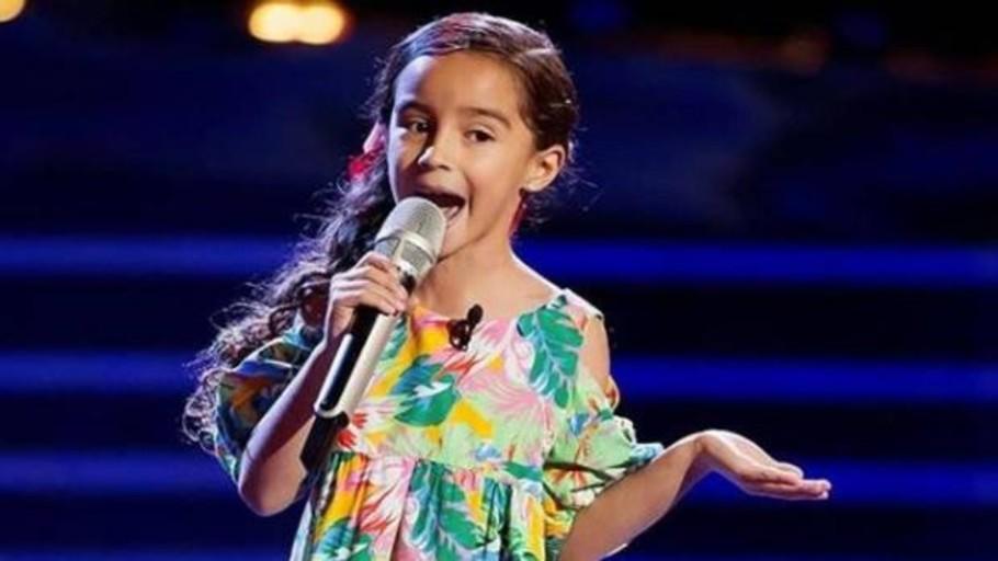 Marian, la niña que emocionó a Melendi en «La Voz Kids», en estado grave
