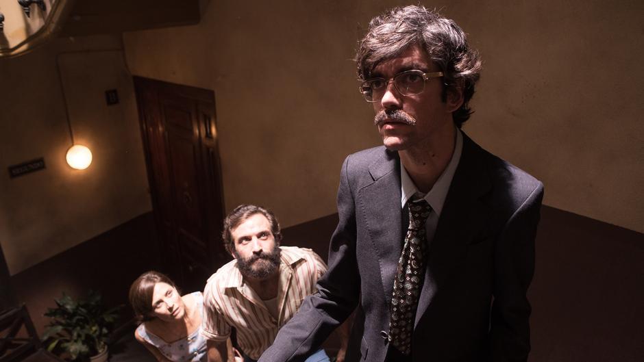 Malasaña 32 La Película De Terror Española Basada En Hechos Reales Que Pone Los Pelos De Punta
