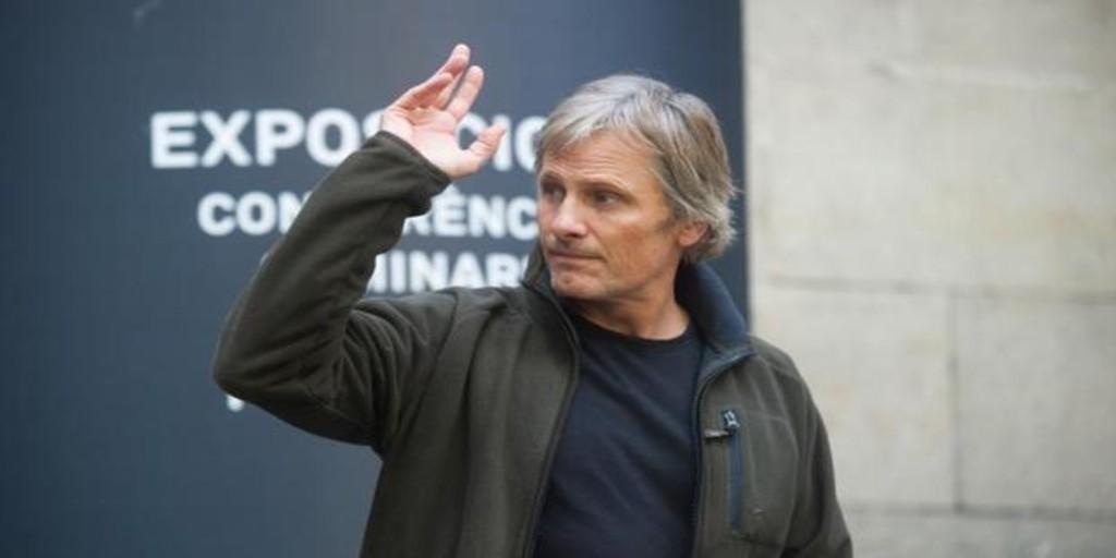 Penélope Cruz Premio Donostia Del 67 Festival De Cine De: Viggo Mortensen, Premio Donostia Del Festival De San Sebastián