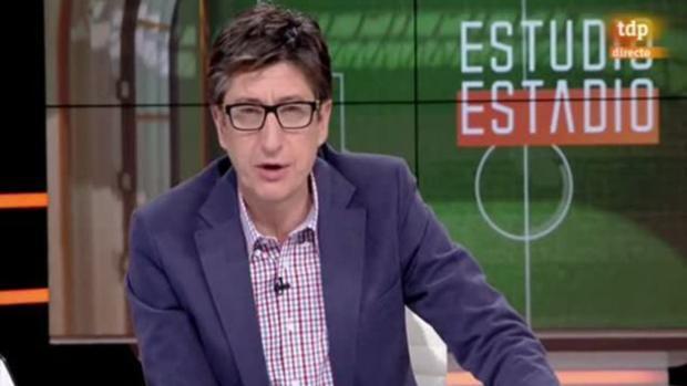 Críticas a la polémica encuesta de «Estudio Estadio»: ¿Debería la Real...