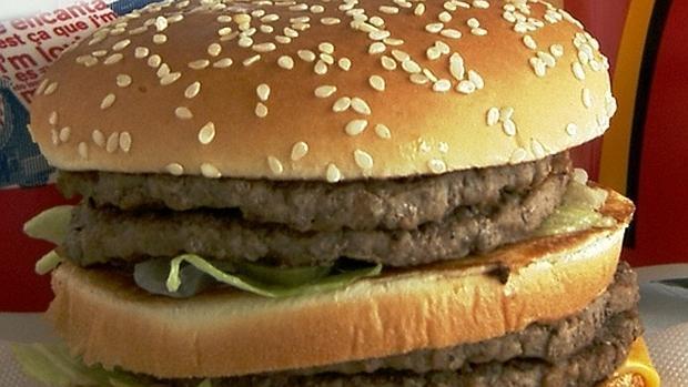 Un «Big Mac»