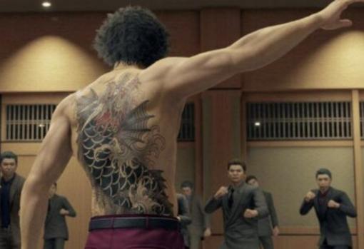 El último título de la serie Yakuza reinventa la saga, especialmente en los combates