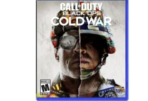 La lentitud que en alguna ocasión acompaña a Call of Duty queda muy atrás con la PS5