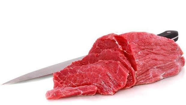 La carne roja también parece asociarse a un mayor riesgo de insuficiencia renal
