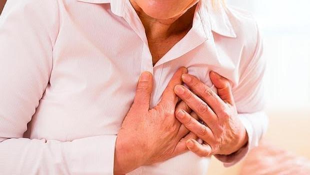 La insuficiencia cardiaca es una de las primeras causas de mortalidad en todo el mundo