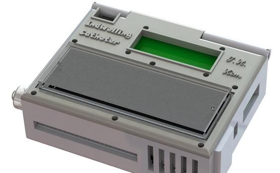 Dispositivo portátil