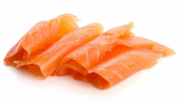 La EFSA ha informado de un brote de listeria en cinco países por salmón y trucha ahumada procedente de Estonia