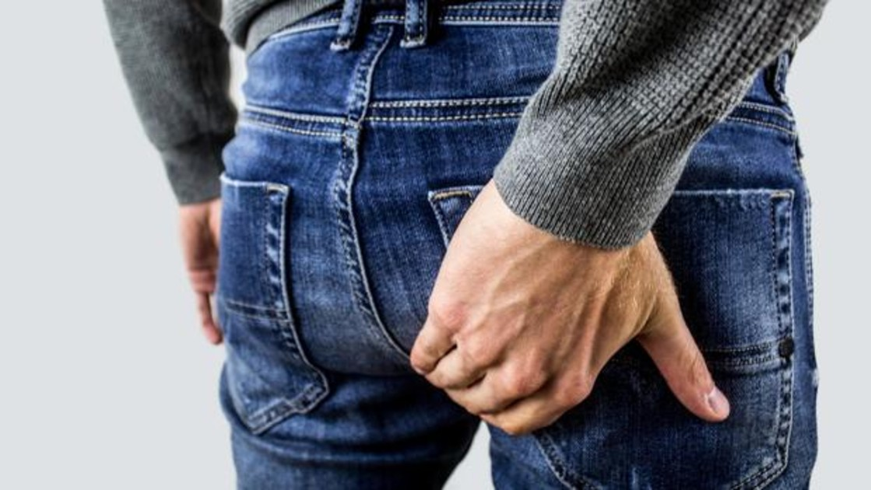 que sintomas da la prostata