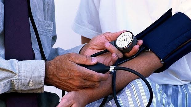 Vigila tu tensión arterial