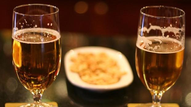El acetato es un componente del alcohol