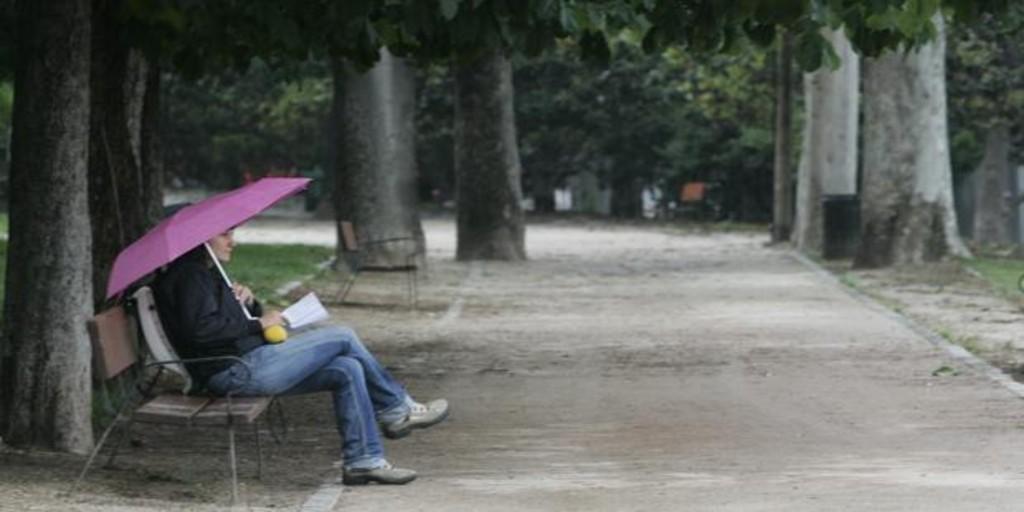 Vivir en vecindarios con más zonas verdes podría retrasar la menopausia