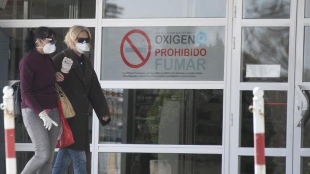 Fumar aumenta el riesgo de contagio y complicaciones por coronavirus