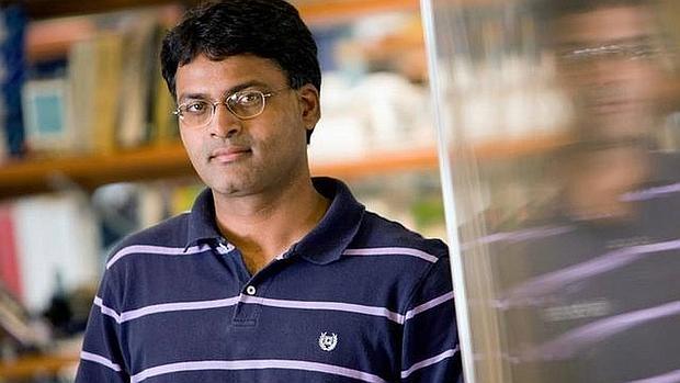 El médico indio Anil Potti falsó los resultados de sus trabajos