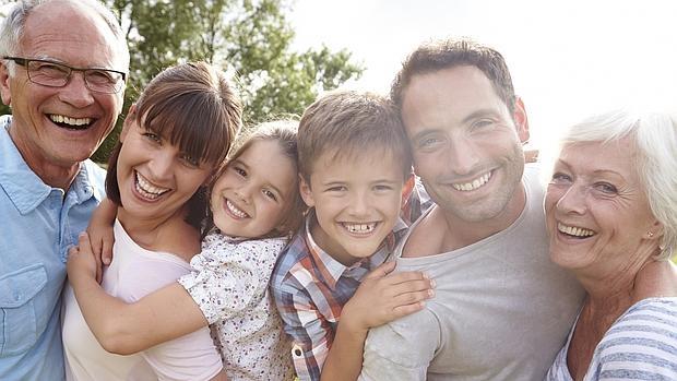Los jóvenes permanecen en el hogar familiar cada vez más tiempo