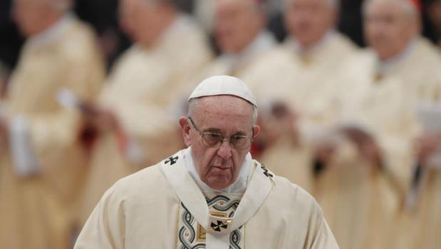 El Papa Francisco aseguró a su regreso de Corea del Sur que si las autoridades de Pekín le invitasem «iría mañana a China»