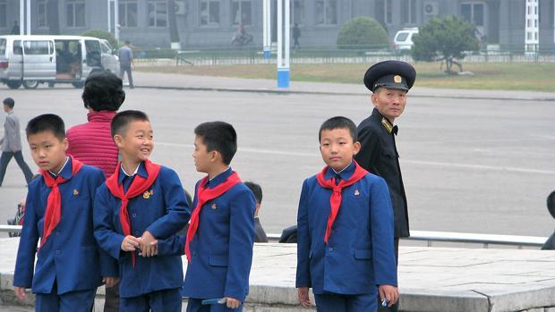 Corea del Norte encabeza la lista de países con mayor opresión contra los cristianos