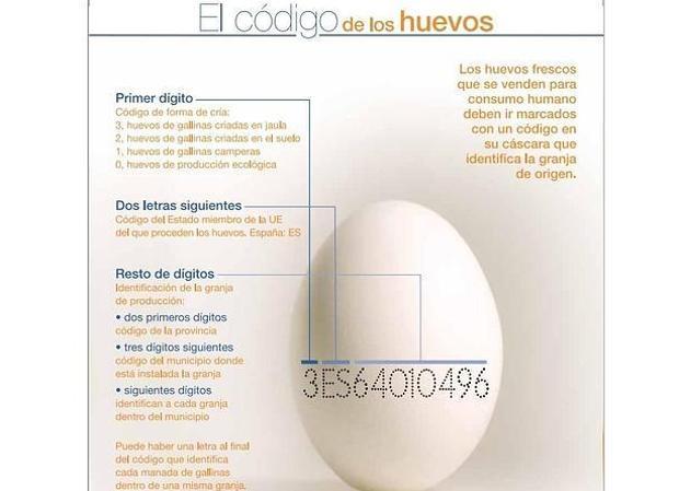 beneficios para la salud huevos de corral
