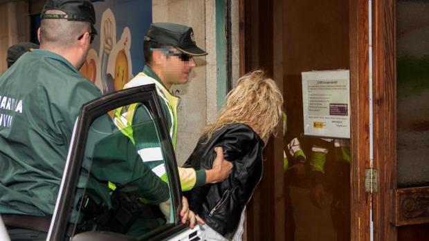 La conductora responsable del atropello múltiple a un grupo de ciclistas el pasado jueves 5 de abril en la carretera que une Artà y Capdepera