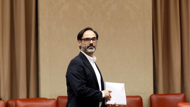 Fernando Garea, nuevo presidente de la Agencia Efe