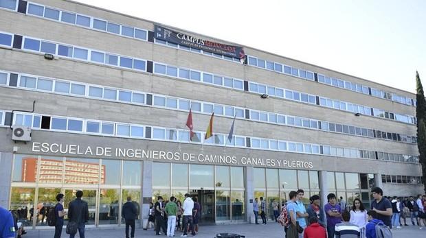 La Escuela de Ingenieros de Caminos, Canales y Puertos de la UPM, entre las cinco mejores del mundo