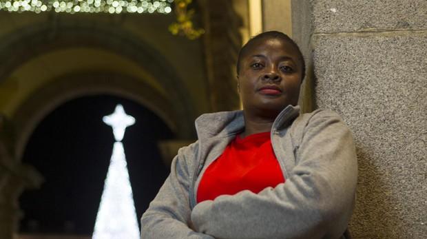 Gloria Chochi disfrutará de la Navidad en libertad