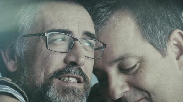 Juan Luis Iglesias y Juan Pedro Roldán