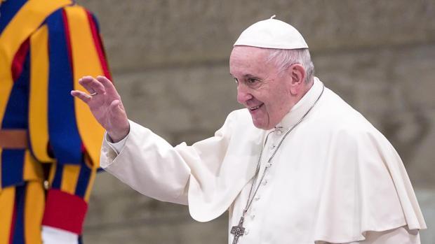 El Papa Francisco, en una imagen reciente