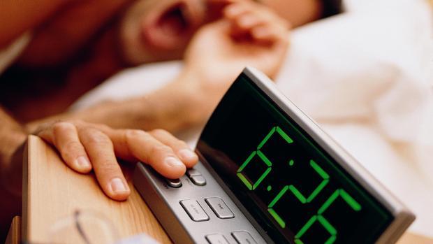 Importa el tiempo de descanso nocturno, pero sobre todo la calidad, que sea profundo y reparador