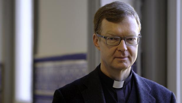 El jesuita y psicólogo Hans Zollner, miembro de la Comisión Pontificia para la Protección de Menores