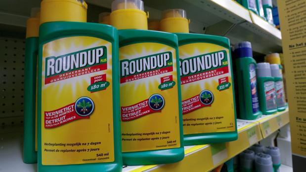 Un producto de Monsanto