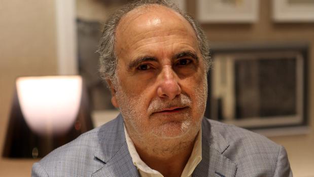 Marino Pérez, especialista en Psicología Clínica