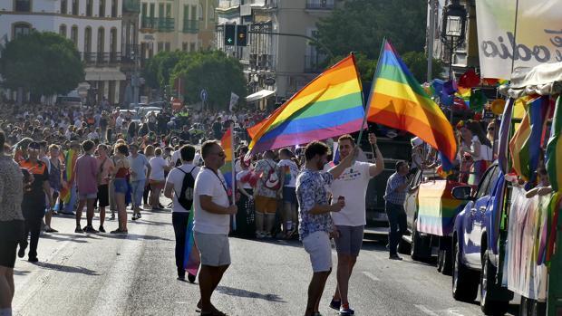 La homosexualidad está muy perseguida en Indonesia