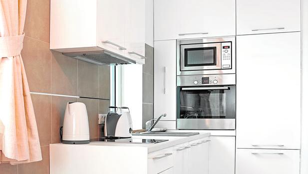 La cocina deberá ser un espacio más abierto para evitar que el cocinero, que suele ser mujer, se aísle entre los fogones