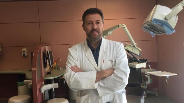La Complutense arrebata su plaza al profesor que denunció el nepotismo en la Facultad de Odontología