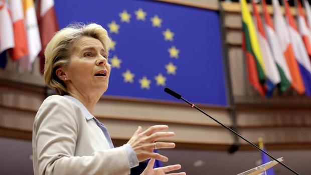 La vacunación en Europa puede empezar en diciembre