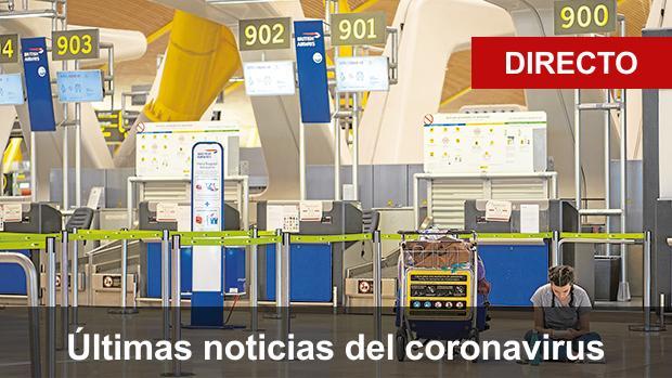 Coronavirus España directo: Reino Unido endurece los requisitos de entrada...