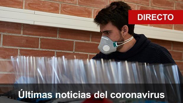 Coronavirus España directo: Brasil vuelve a superar el promedio de 3.000...