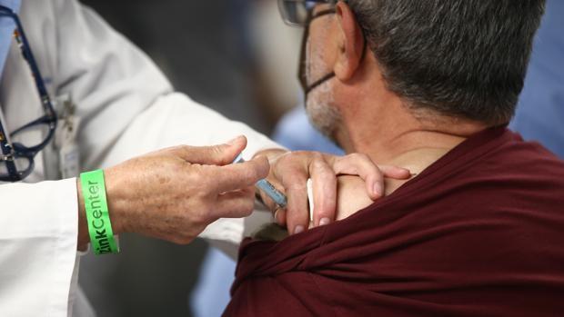 ¿Cuándo estaré protegido después de vacunarme?