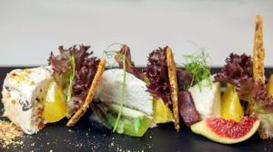 Raw food, una tendencia gastronómica al alza