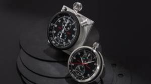 TimeWalker Chronograph Rally Timer
