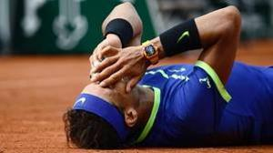 Rafa Nadal, campeón de Roland Garros 2017