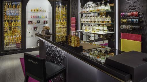 Boutique de Guerlain