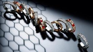 El trío de ases de la joyería