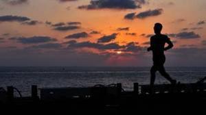Correr sin reloj, la mejor forma de evadirte y sentir tu cuerpo