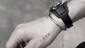 Los tatuajes que vas a llevar