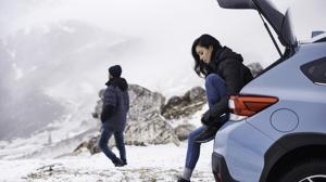 La última generación de Subaru XV es líder en seguridad