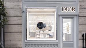 El nuevo universo Dior, solo de gafas